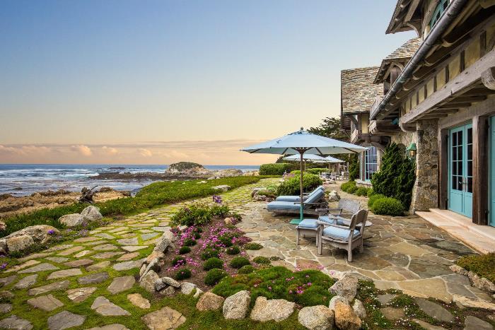 Oceanside Carmel Home for Sale