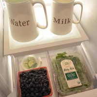 Storage Bins & Ideas for Refrigerators