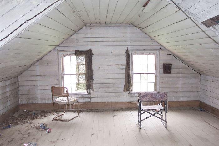 Restoration of 1820 Historic Mississippi Farmhouse