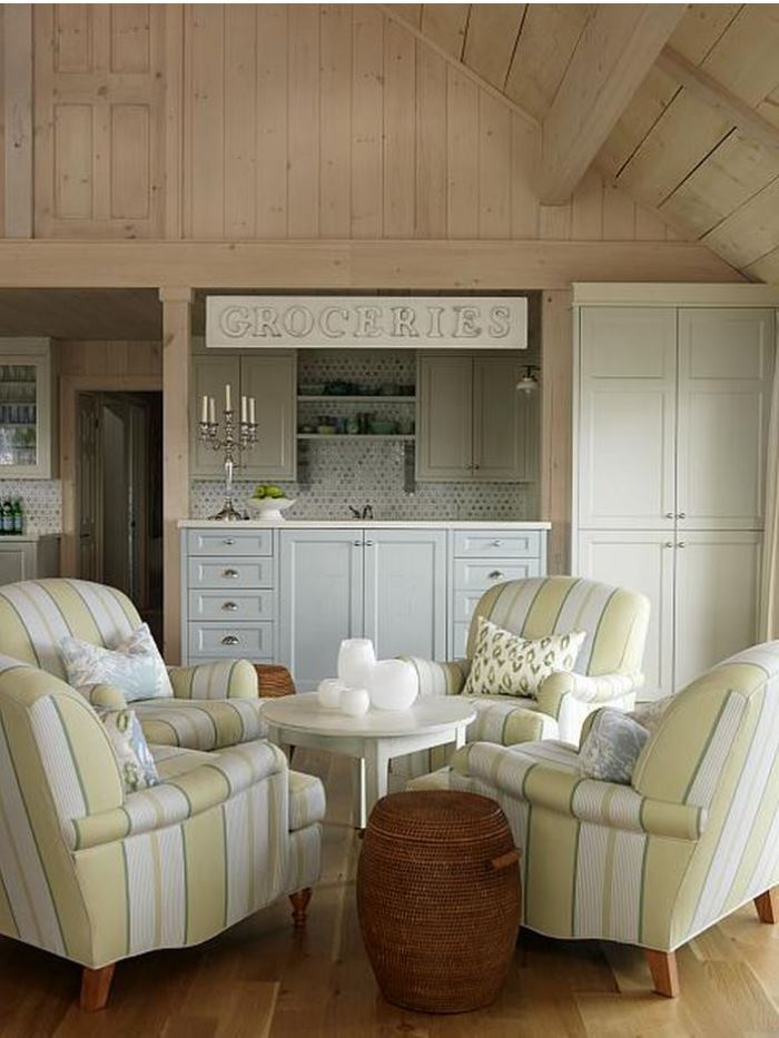 Sarah Richardson's Summer Beach Cottage