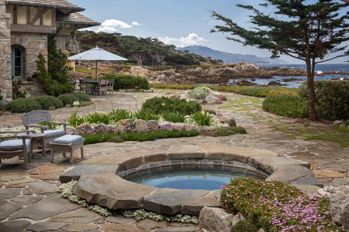 Stone Pavers for Patio
