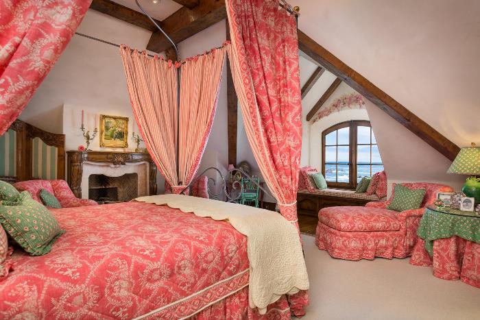 Storybook Bedroom