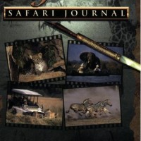 African Safari Journal by Mark W. Nolting