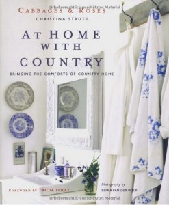 At Home With Country by Christina Strutt
