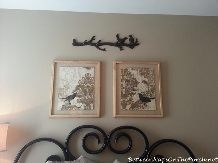 Bird Art for Walls