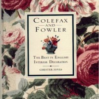 Colefax and Fowler by Chester Jones