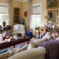 Tour a Beautiful Home With a Gorgeous Old Soul