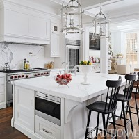 Tour Giuliana & Bill Rancic's Beautiful Chicago Brownstone