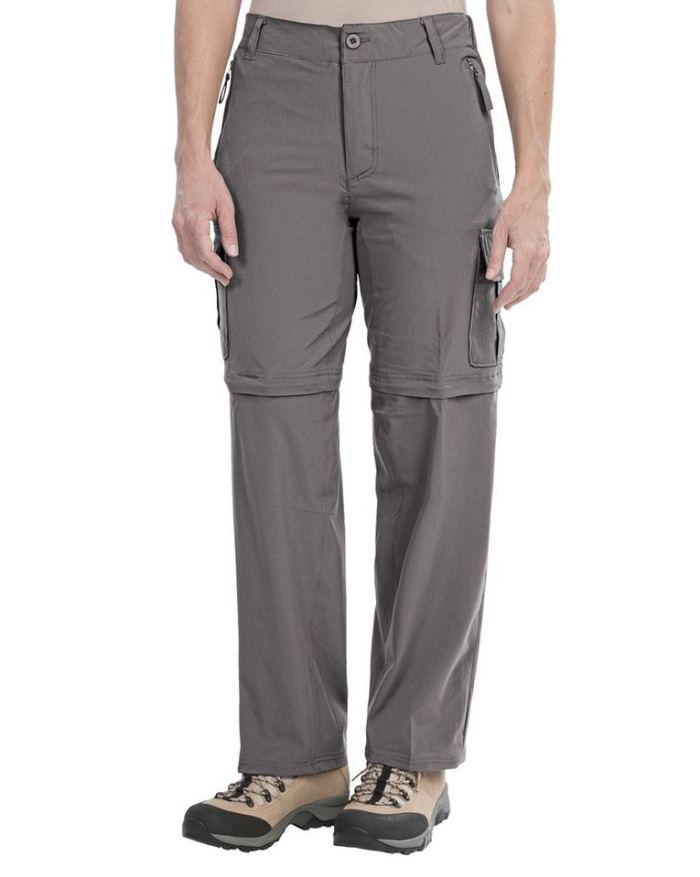 Hiking- Safari Convertible Pants