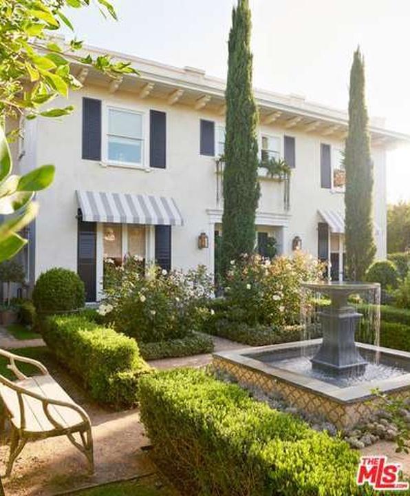 Italiante Estate Home, Beverly Hills, CA