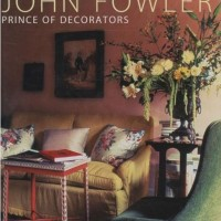 John Fowler Prince of Decorators by Martin Wood