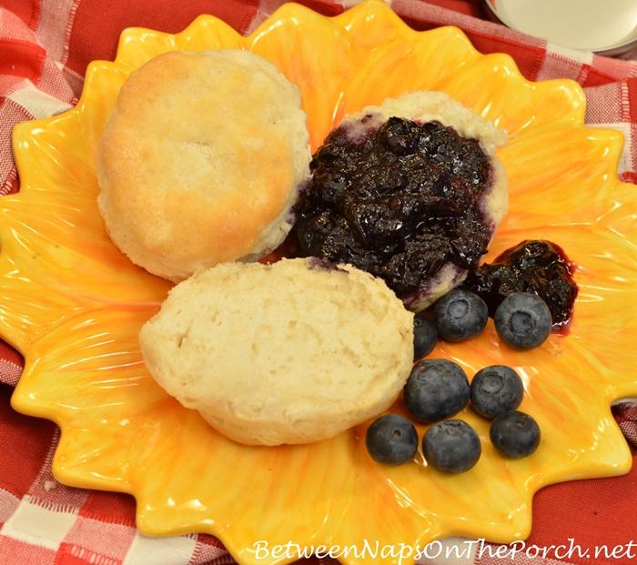 Make Blueberry Jam Without Pectin 23