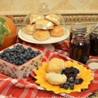 The Best Blueberry Jam Recipe