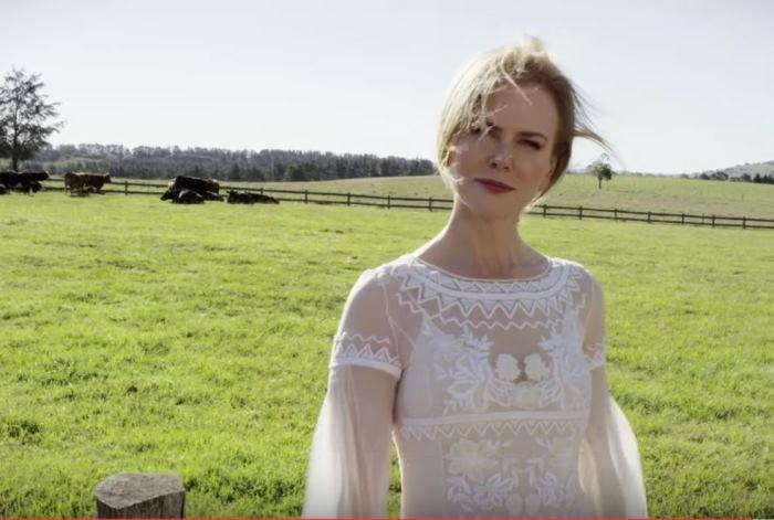 Nicole Kidman Interview for Vogue 73 Questions