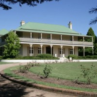 Tour Nicole Kidman & Keith Urban's Bunya Hill Home in Sutton Forest Australia