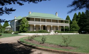 Nicole Kidman & Keith Urban's Bunya Hill Farmhouse, Sutton Forest, Australia