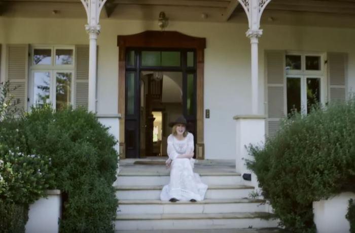 Nicole Kidman, Keith Urban's Bunya Hill Farmhouse in Sutton Forest Village, Australia