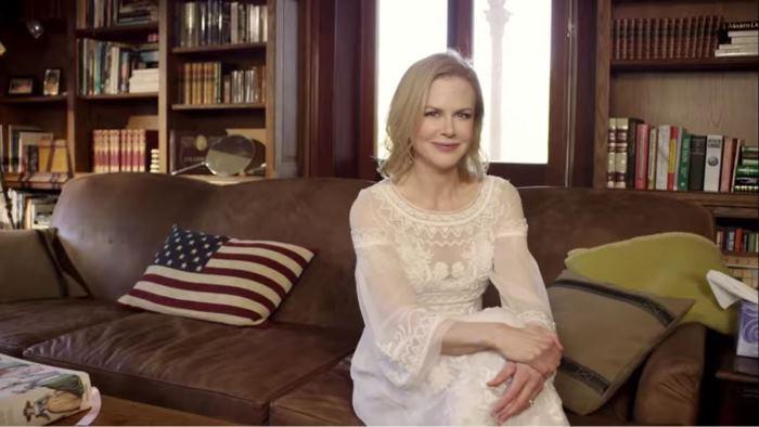 Nicole Kidman, Keith Urban's New South Wales Australia Home