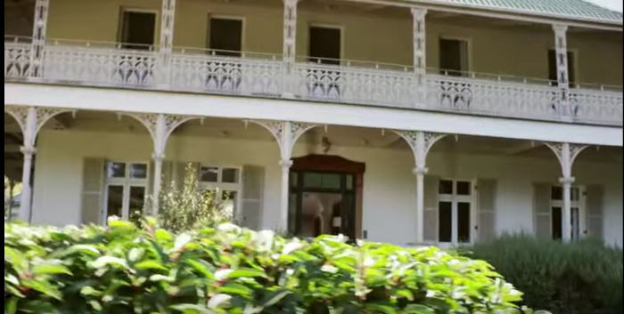 Nicole Kidman and Keith Urban's Home In Australia