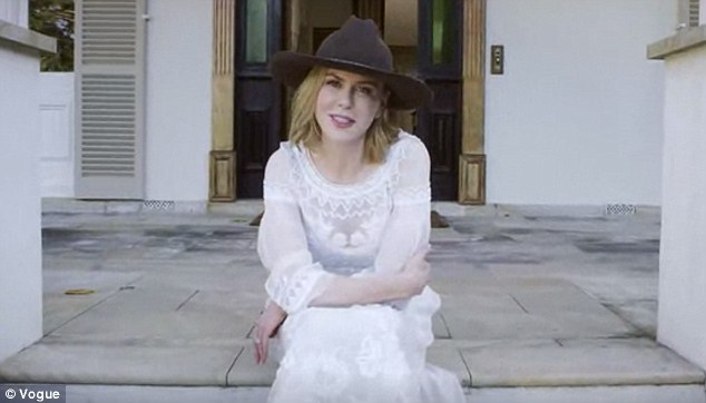 Nicole Kidman's Home In Australia 03