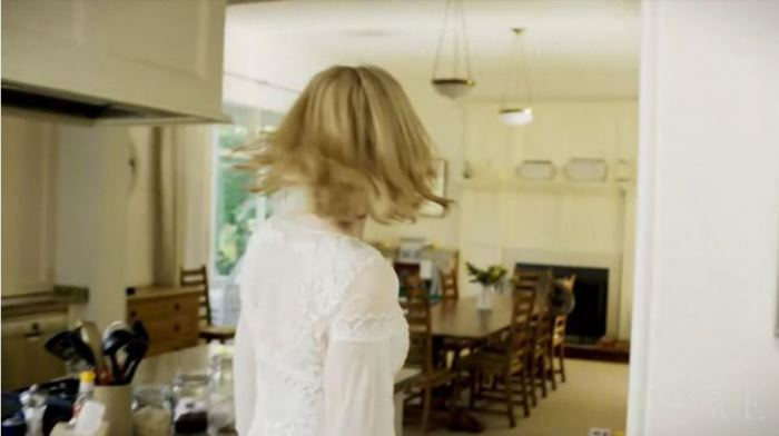 Nicole Kidman's Kitchen in Australia Home
