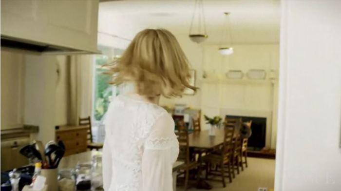 Nicole Kidman's Kitchen in Australia Home