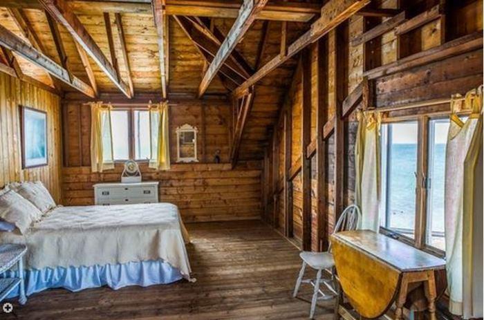 Oceanside Cottage Vineyard Highland, Oak Bluffsm Massachusettes 12