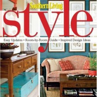 In The BNOTP Library: Southern Living Style