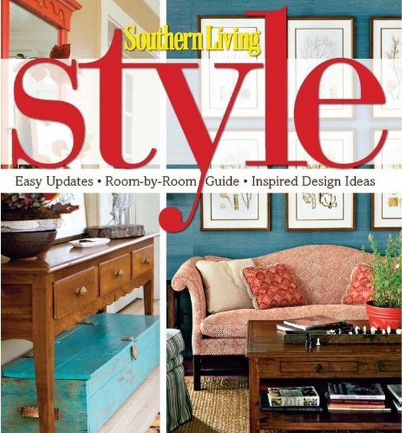 Southern Living Style