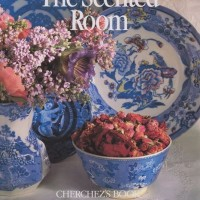 In The BNOTP Library: The Scented Room