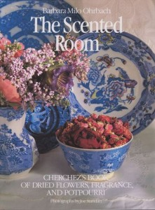 The Scented Room by Barbara Milo Ohrbach