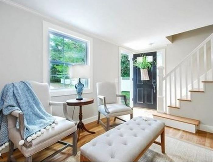 Whole House Makeover in Massachusettes 12