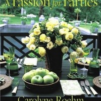 In The BNOTP Library: A Passion for Parties