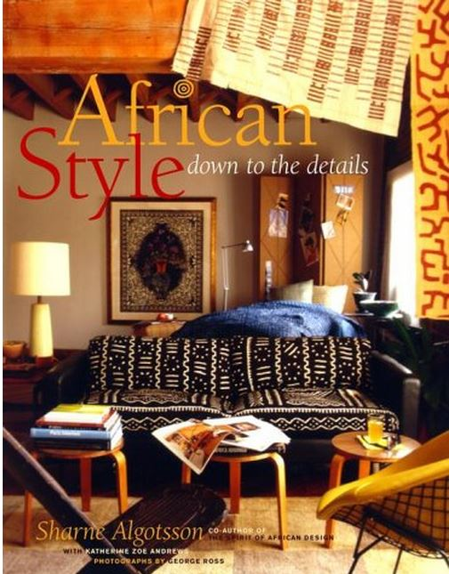 Alfrican Style by Sharne Algotsson