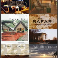 In The BNOTP Library: Decorating Safari Style