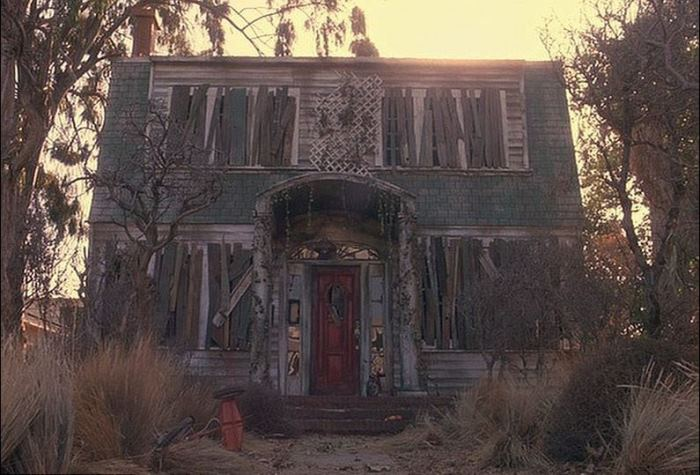 House in Movie, Nightmare on Elm Street