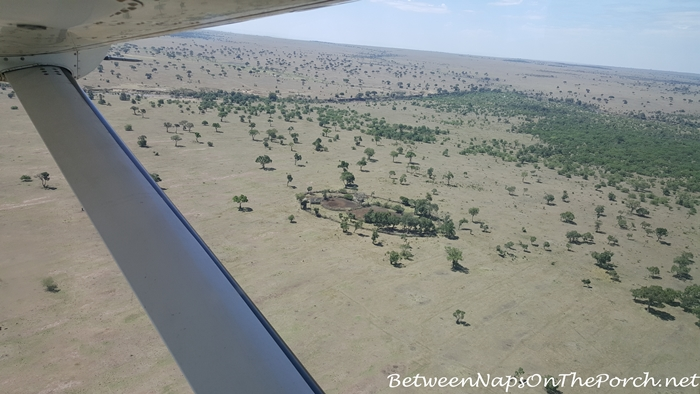 Kenya from the Air_wm