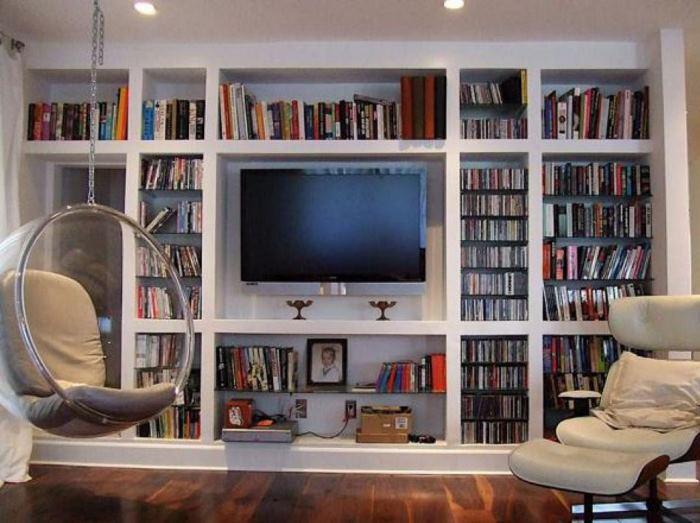 Living Room in Nightmare on Elm Street House