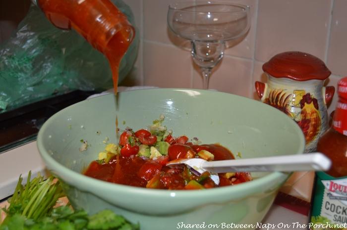 Mexican Shrimp Cocktail Recipe 10