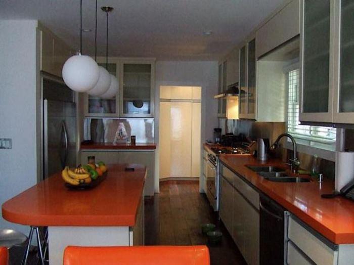 New Kitchen in Nightmare on Elm Street House