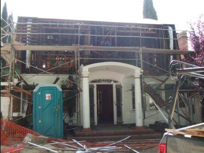 Nightmare on Elm Street House Renovation 14