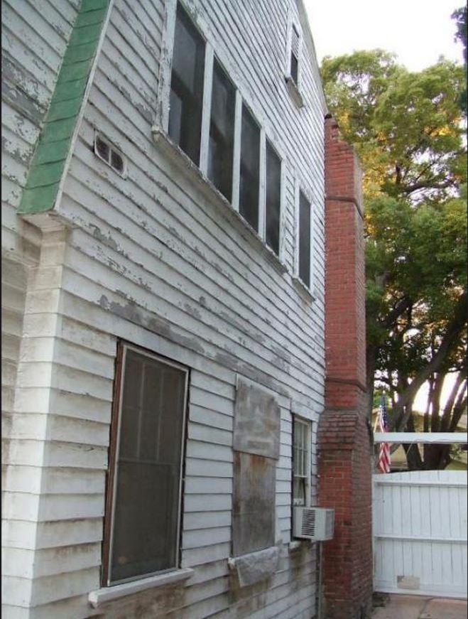 Nightmare on Elm Street in need of Renovation