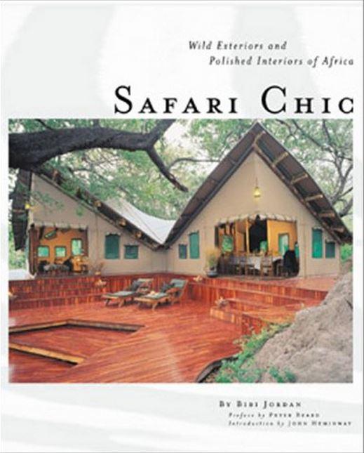 Safari Chic by Bibi Jordan