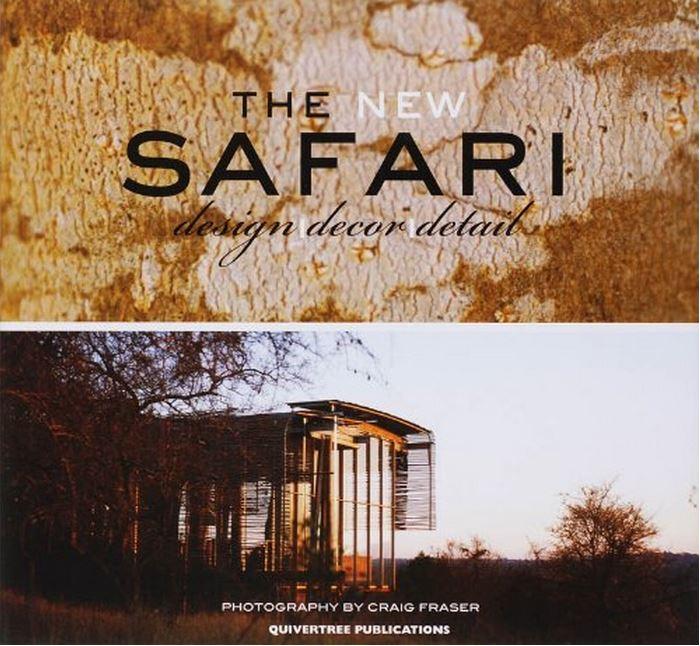 The New Safari by Mandy Allen