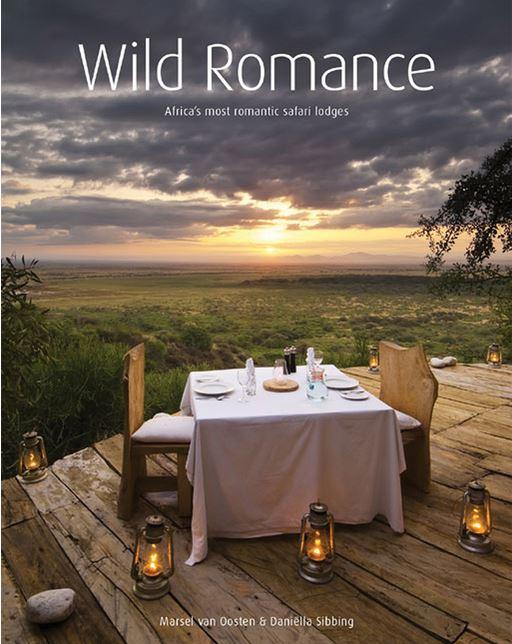 Wild Romance by Marsel van Oosten