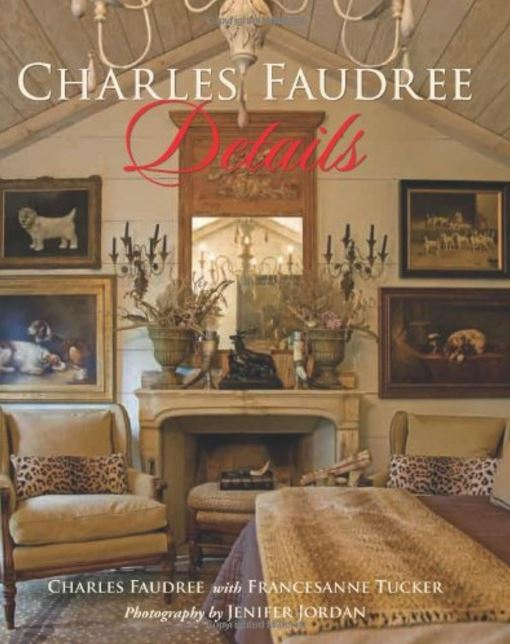 Charles Faudree Details by Charles Faudree