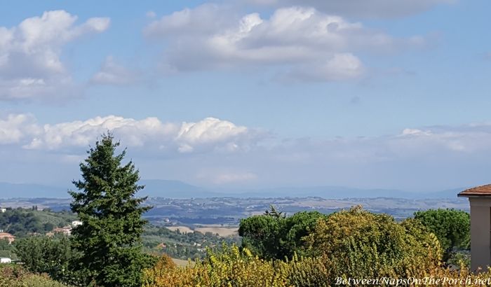 Chianciano Terme, Italy