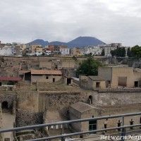 A Visit to Herculaneum, An Ancient City Buried for 1,700 Years