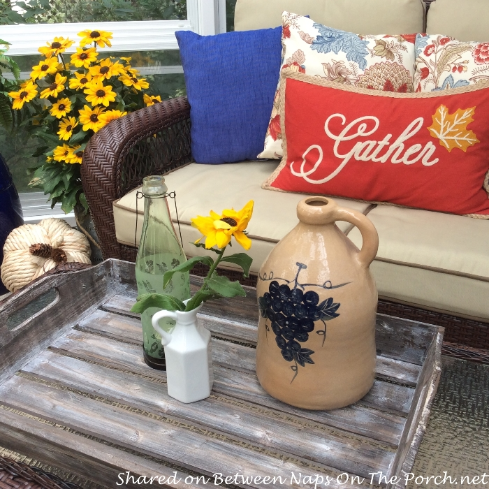 Decorate Your Porch for Fall-Autumn 4