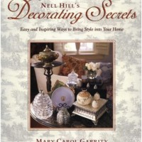 In the BNOTP Library: Decorating Secrets by Mary Carol Garrity